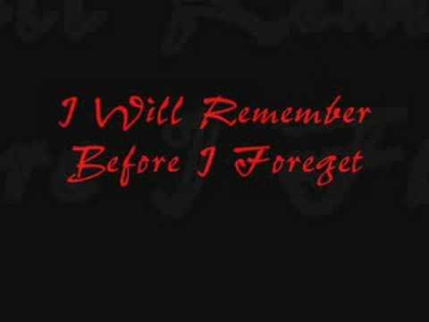 Songtext von Slipknot - Before I Forget Lyrics