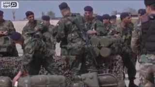 مصر العربية | الجيش اللبناني يتسلم أسلحة فرنسية ضمن