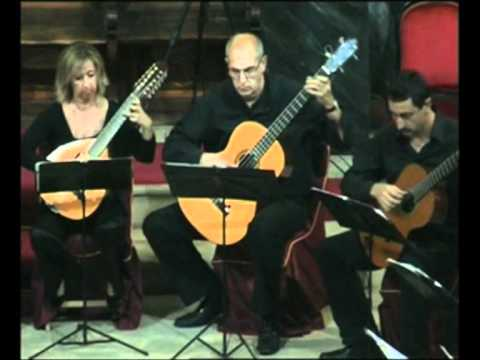 Suite Española (Gaspar Sanz)