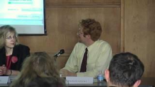 Harriman Institute | 2010-11