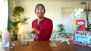 """CAPRICORN DAILY """" SO YOU MET THE ONE NOW WHAT? """" SOULMATE FEB 20-21 TAROT READING"""