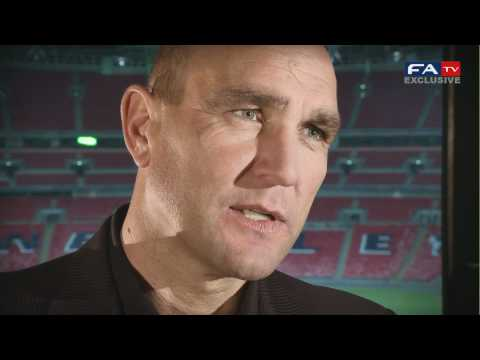 Vinnie Jones - The FA Inquiry | FATV