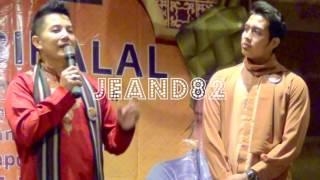 MENETESKAN AIR MATA~SAAT MUMU MENGIRIMKAN SURAT AL-FATIHAH BUAT ALMARHUMAH JUPE (JEAND82)