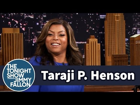 Jimmy Almost Got Taraji P. Henson to Pick Up His Tab