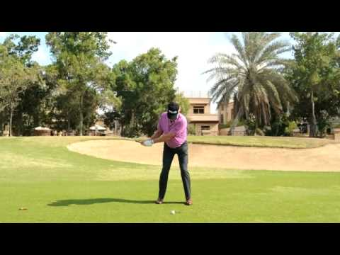 Miguel Angel Jimenez: Swing Sequence