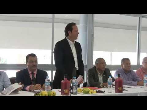Presentan Primer Festival de la Granada en Ciudad Guzmán
