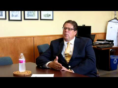 Dr. Ron Langrell - Organizing and Focusing Thoughts