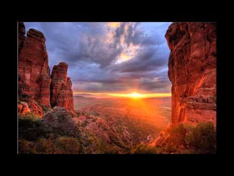 Trevor Thomson - Christ In Me Arise