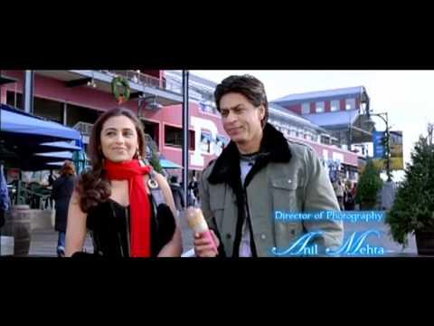 Kabhi Alvida Naa Kehna - Mitwa TV Promo / Trailer for Movie Promotion - High Defination