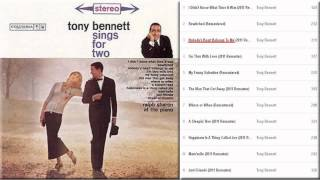 Watch Tony Bennett Nobodys Heart video