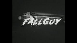 Fallguy (1962) Film noir