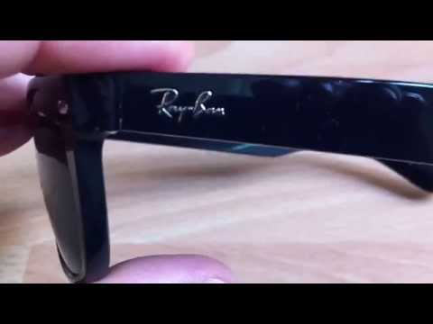 ray ban made in china fakes everything