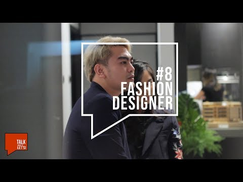 Talk About It. Lets! (T.A.I.L) #EP.8 Fashion Designers; Highlights