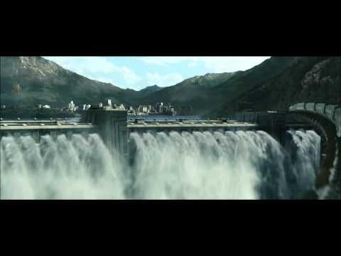 Hunger Games Secondo Trailer Al Cinema Dal 1 Maggio