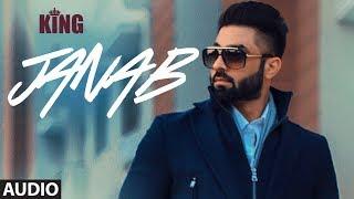 JANAB: Harsimran (Full Audio Song) King | Enzo | Latest Punjabi Songs 2018