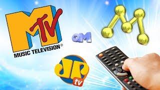 10 EMISSORAS DE TV QUE FALIRAM!