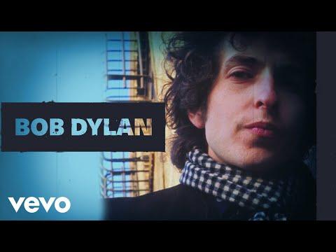 Bob Dylan - Leopard-skin Pill-box Hat