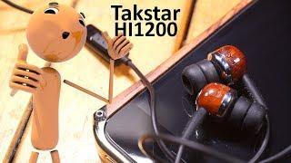 Review Takstar HI1200 Indonesia
