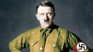 Top unknown facts about Adolf Hitler