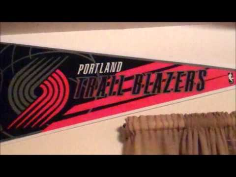 1/23/13 Indiana Pacers vs. Portland Trail Blazers 2nd Half Radio Highlights