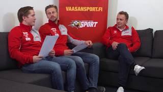 Q&A: Ravintolatoiminnan toimitusjohtaja Jyrki Niemi