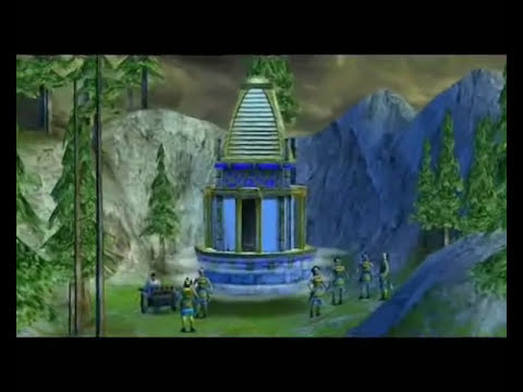 Age Of Mythology The TItans (Parte 1)