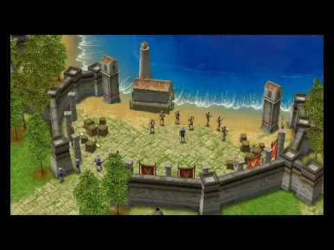Age Of Mythology The TItans (Parte 1)