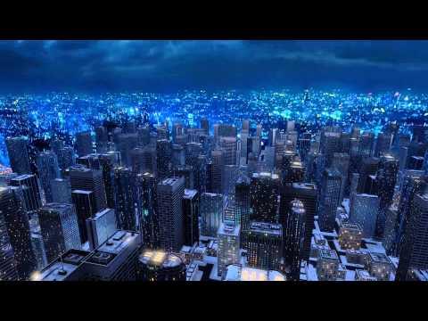 UrbanSpiral™ Explore Your City Door
