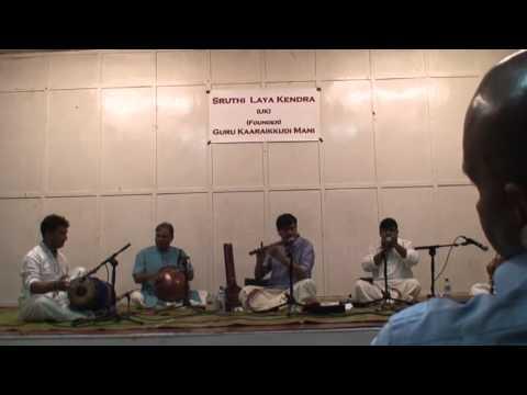 Gnani Flute Concert