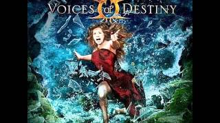 Watch Voices Of Destiny Your Hands video