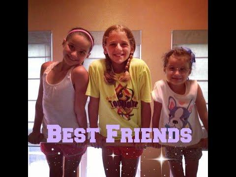 Annie and Sydney: Best Friends