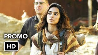 "The Magicians 4x10 Promo ""All That Hard, Glossy Armor"" (HD) Season 4 Episode 10 Promo"