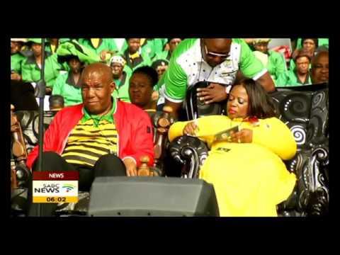 ANC President Zuma launches Mpumalanga provincial manifesto