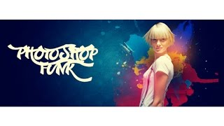 Photoshop Tutorial   How to Design Facebook Cover