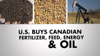 Canada - United States Trade Relationship