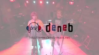 "【deneb ""360 °"" Saya mencoba bernyanyi dalam bahasa Indonesia.】deneb『360°』インドネシア語で歌ってみた。"