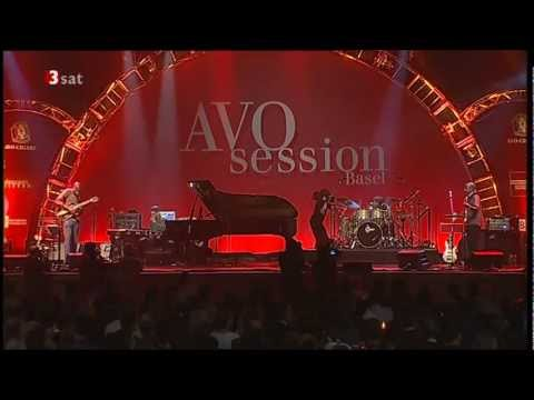 Herbie Hancock - Avo session 2006
