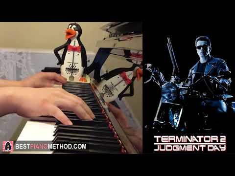 Misc Soundtrack - Terminator Theme