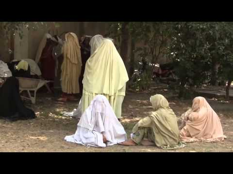 PAKISTAN: Women Refugees from North Waziristan Reportedly Denied Ration Cards