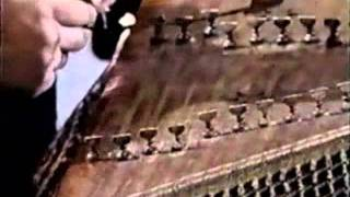 asadollah malek (hamnavazan)/تکنوازی استاد ملک گروه همنوازان