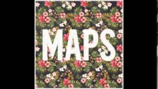 "Maroon 5 ""Maps"" Audio Clean Version"