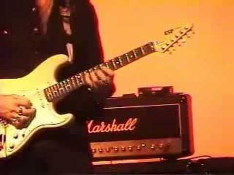 joe stump..more shred for your head