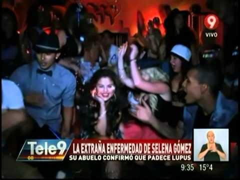 La extraña enfermedad de Selena Gómez: Su abuelo confirmó que padece lupus