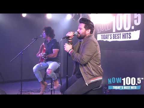 Download Lagu  Dan + Shay - Tequila Live Mp3 Free