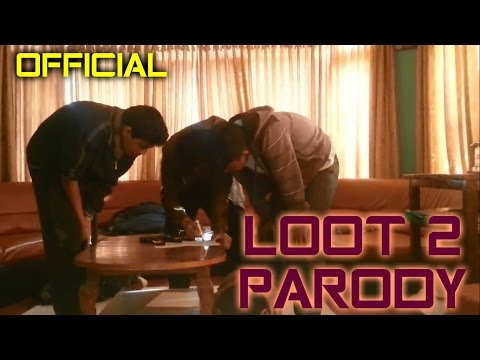 Nepali Short Film : Crows Zero 3 Parody - Part 3 (nepali) + Loot | Ashwin Chand Production video