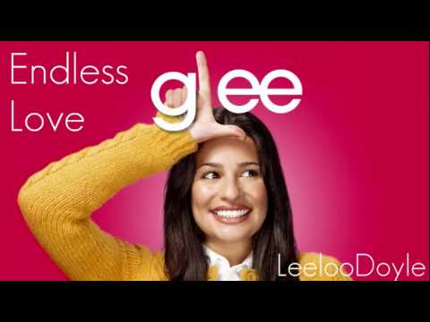 Glee Cast - Endless Love