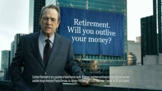 Ameriprise Financial Dream Ad (Flower, :30)