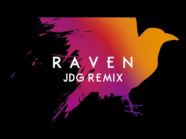 HELENA - Raven (JDG Remix) [Cover Art]