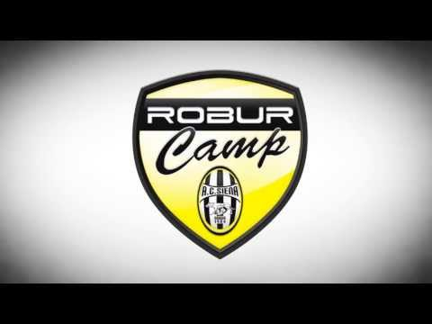 ROBUR Camp 2013