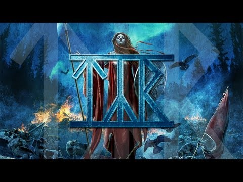Tyr - Blood Of Heroes